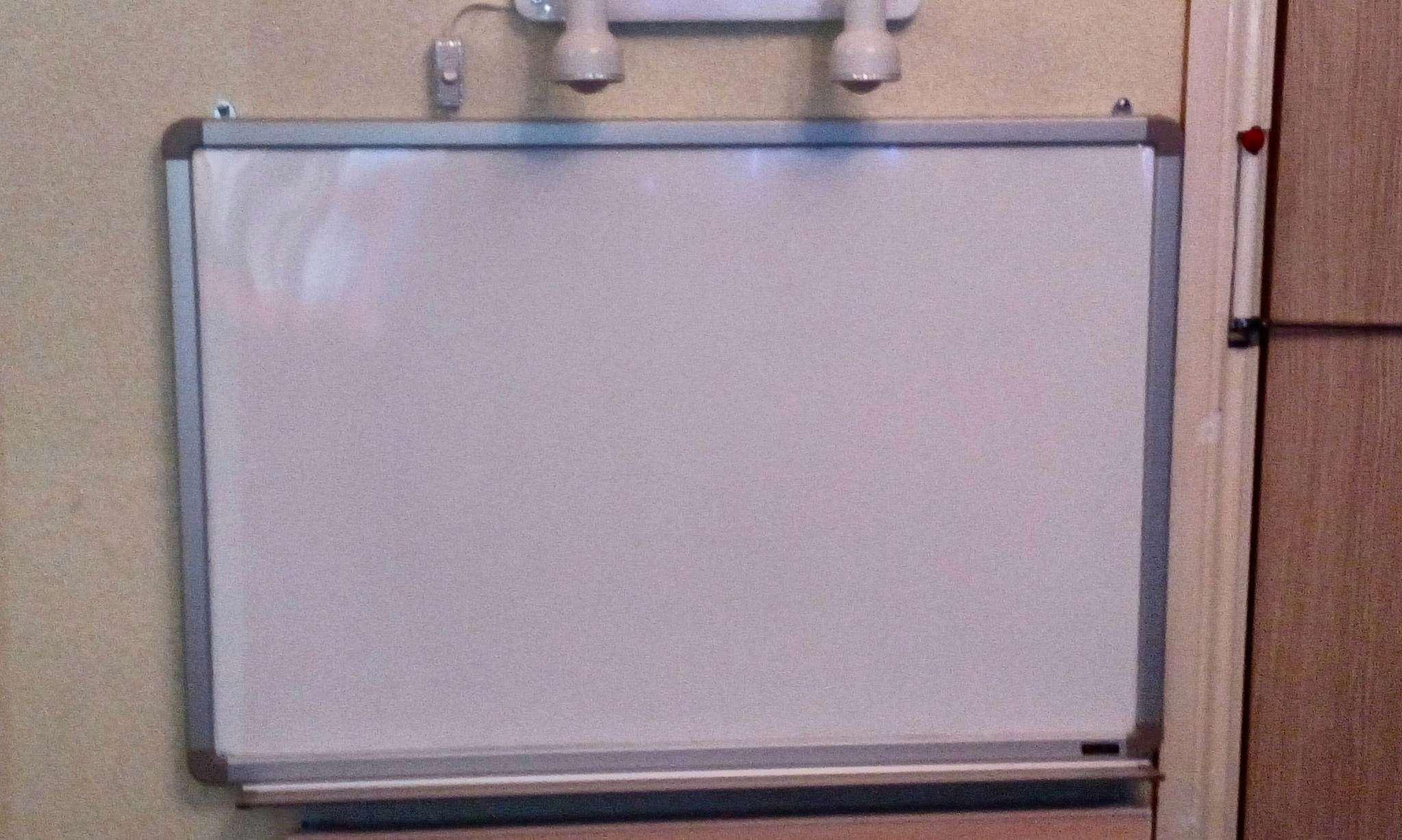 982fbc127113 Доска магнитно-маркерная Brauberg 60х90 см, улучшенная алюминиевая ...