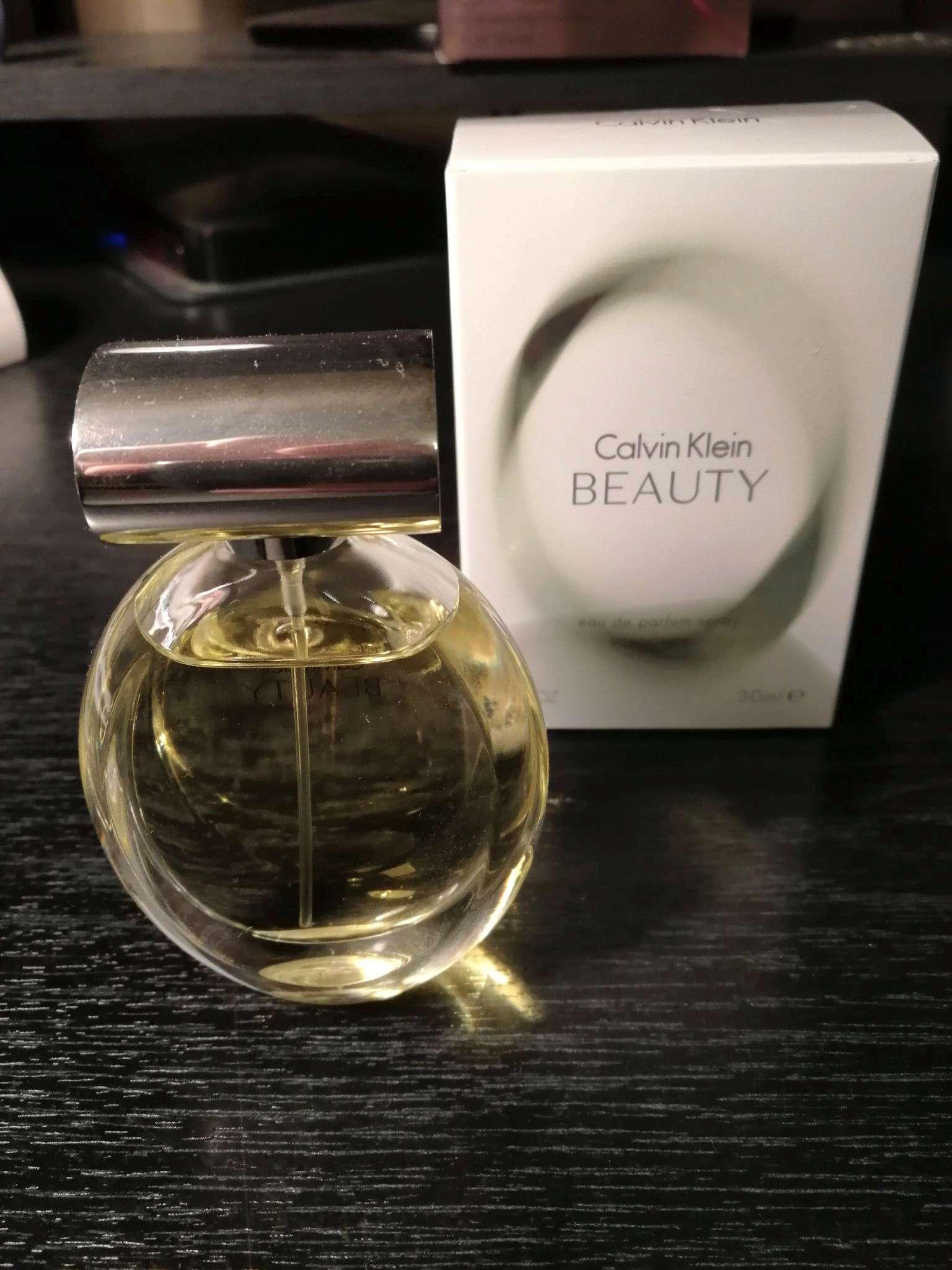 8fb9acde763cd Женская парфюмерная вода CALVIN KLEIN Beauty, 30 мл — купить в ...