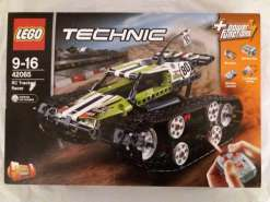 Конструктор Lego Вездеход исследователей вулканов 60122