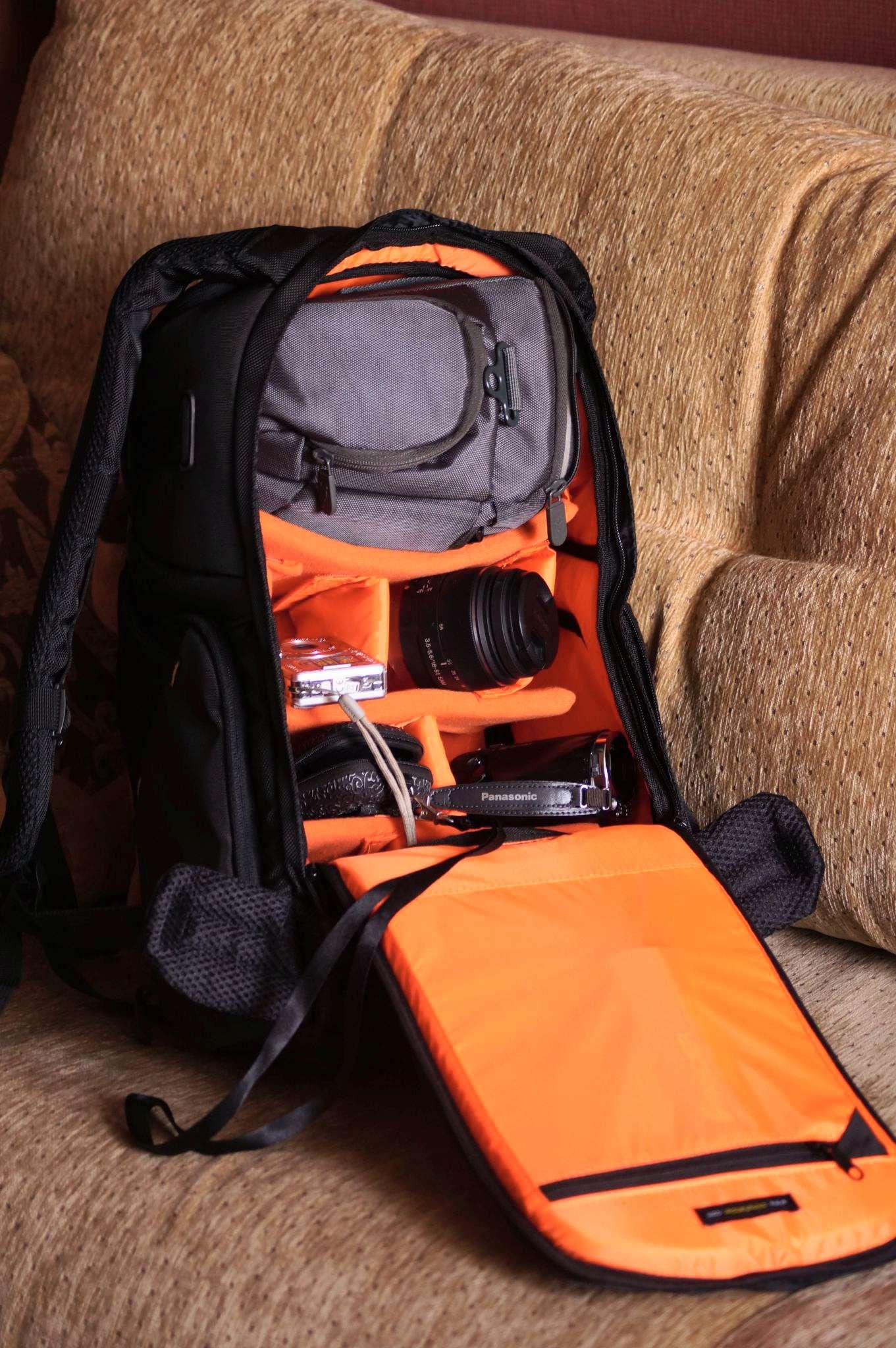 Рюкзак fancier kingkong i 30 фоторюкзак слинг рюкзака