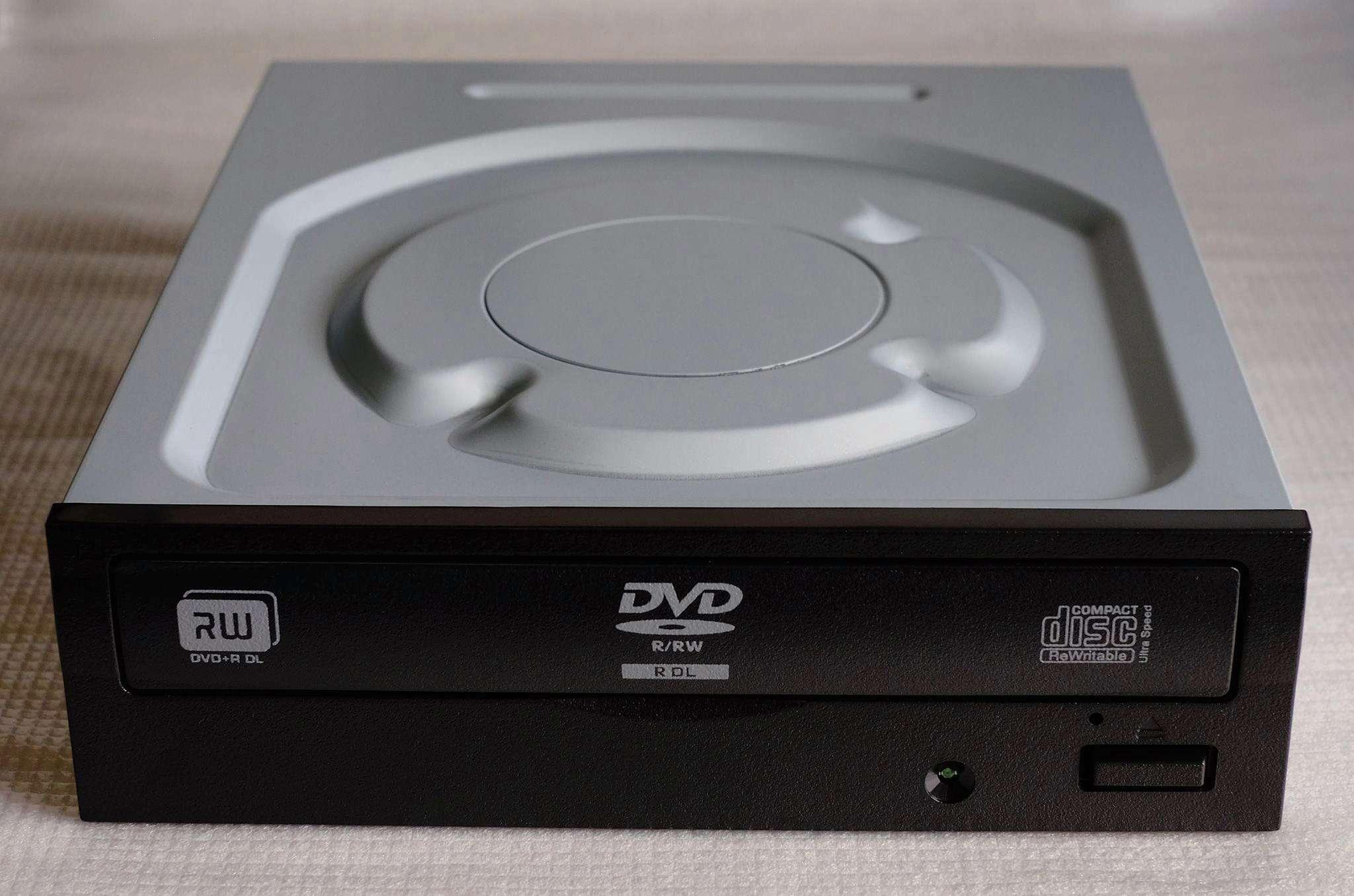 Lite-On iHAS124 C DVD-RW Drivers Windows 7