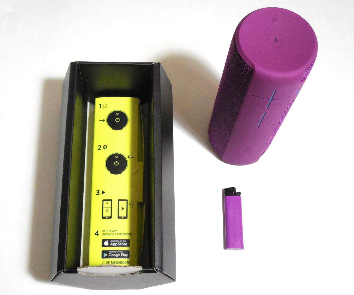 Logitech Ue Megaboom Bluetooth Plum 984 000491 Ultimate Ears Portativnaya Kolonka 1524065050 4