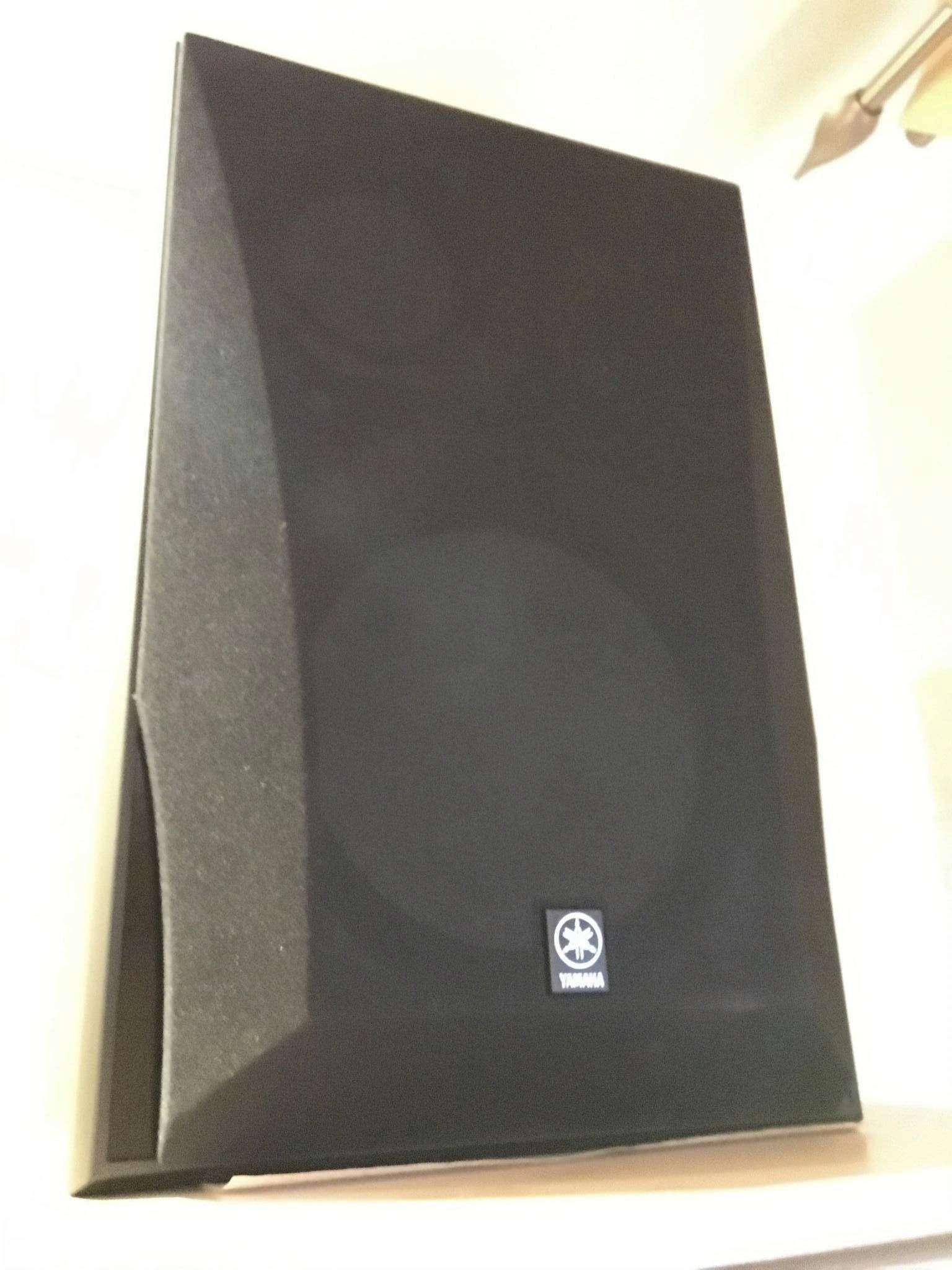 32886c6bb305 Полочная акустическая система Yamaha NS-6490, пара — купить в ...