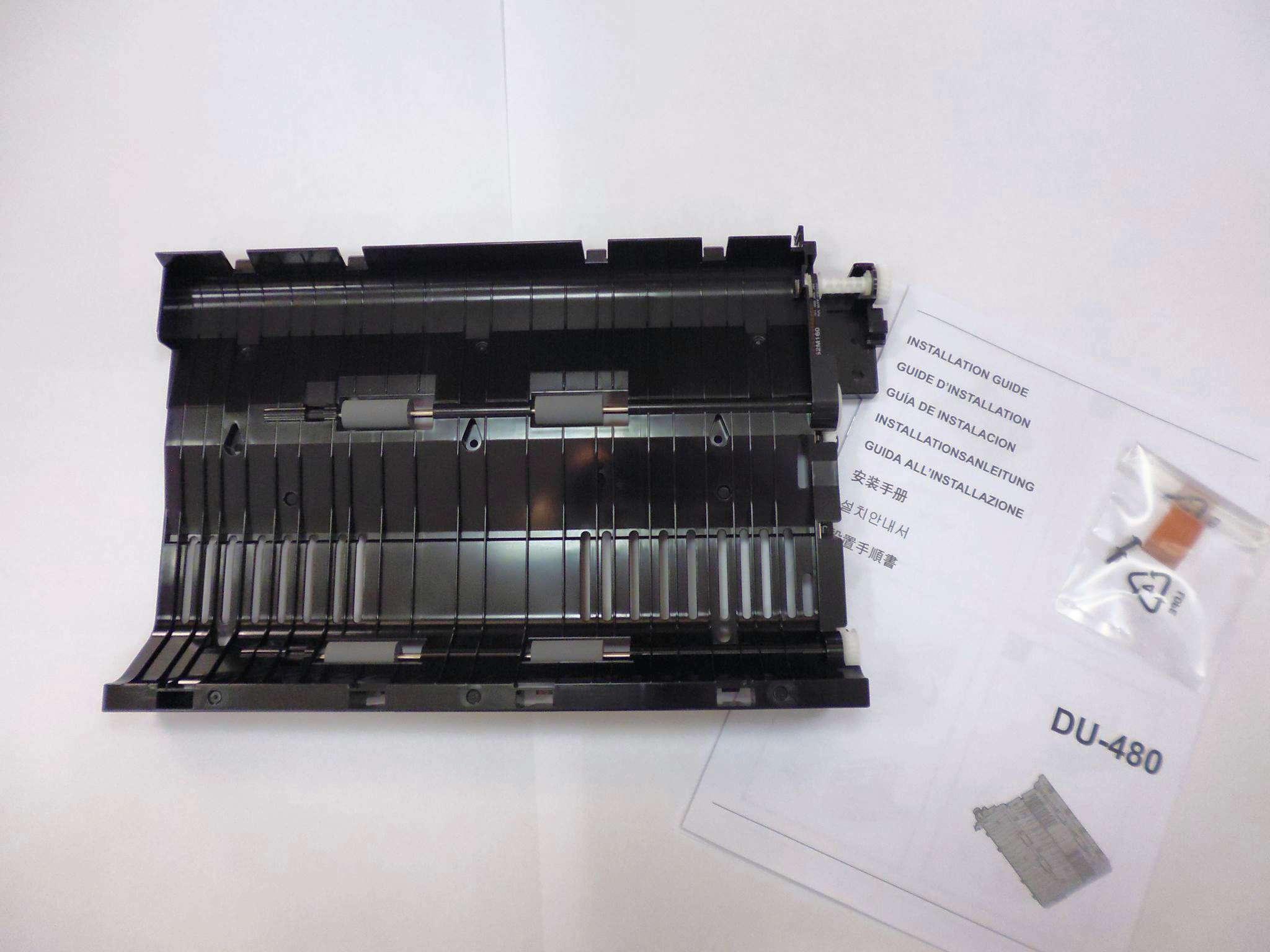 Блок двустороннего копирования Kyocera DU-480 для TASKalfa  1800/2200/1801/2201