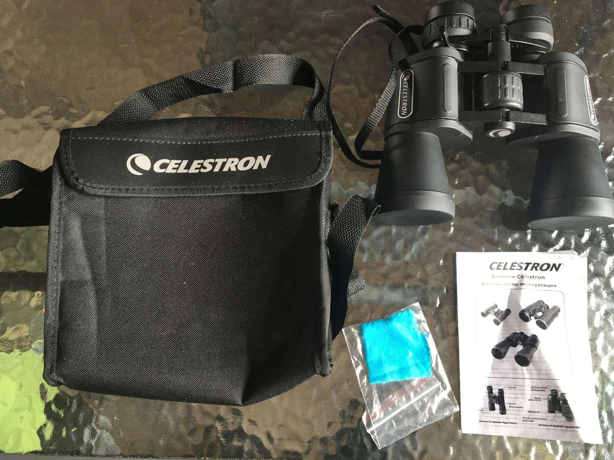 cf2d8d584722 Бинокль Celestron UpClose G2 10-30x50 Zoom — купить в интернет ...