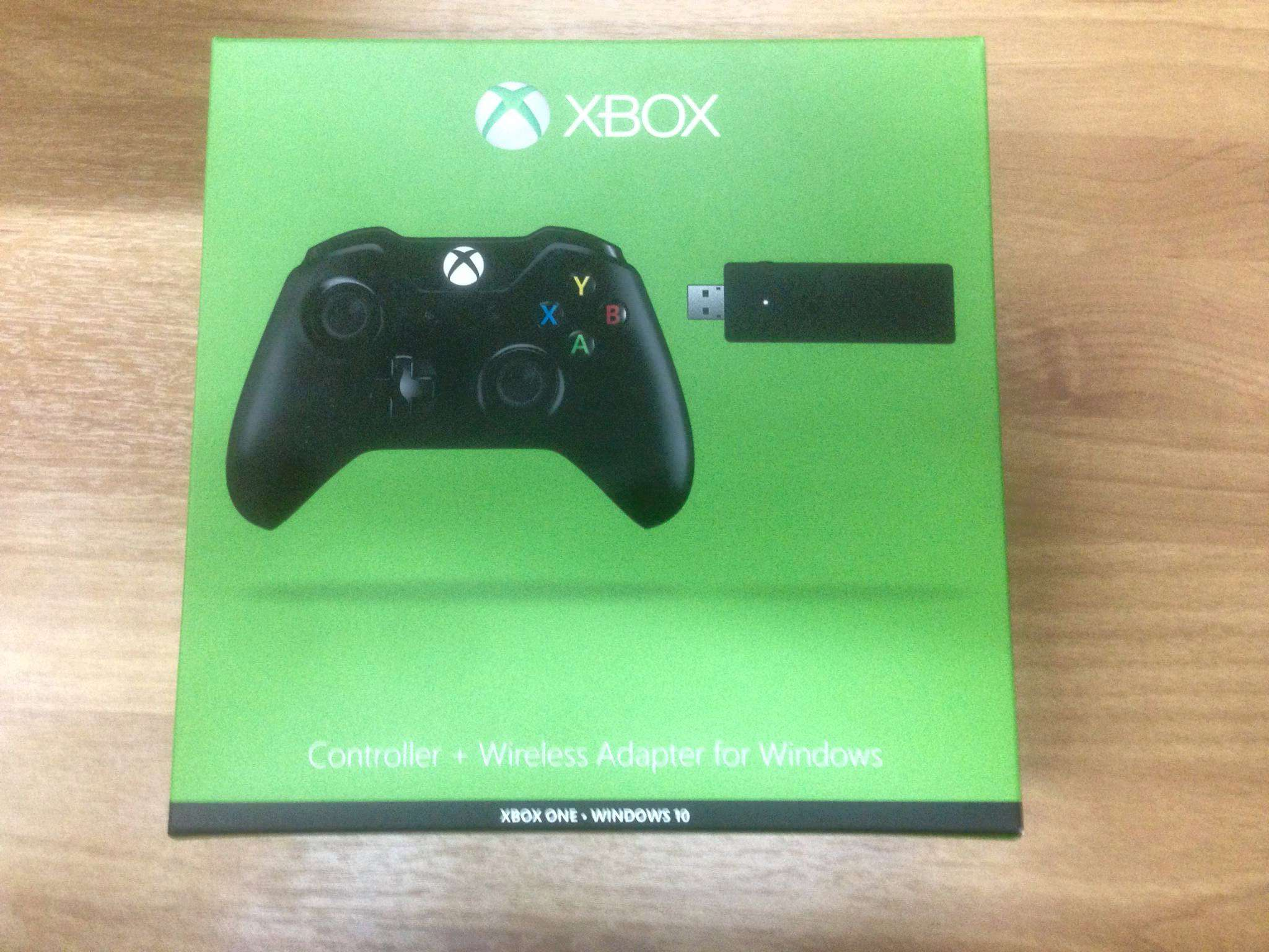 Xbox One Controller Windows 10 Driver Download