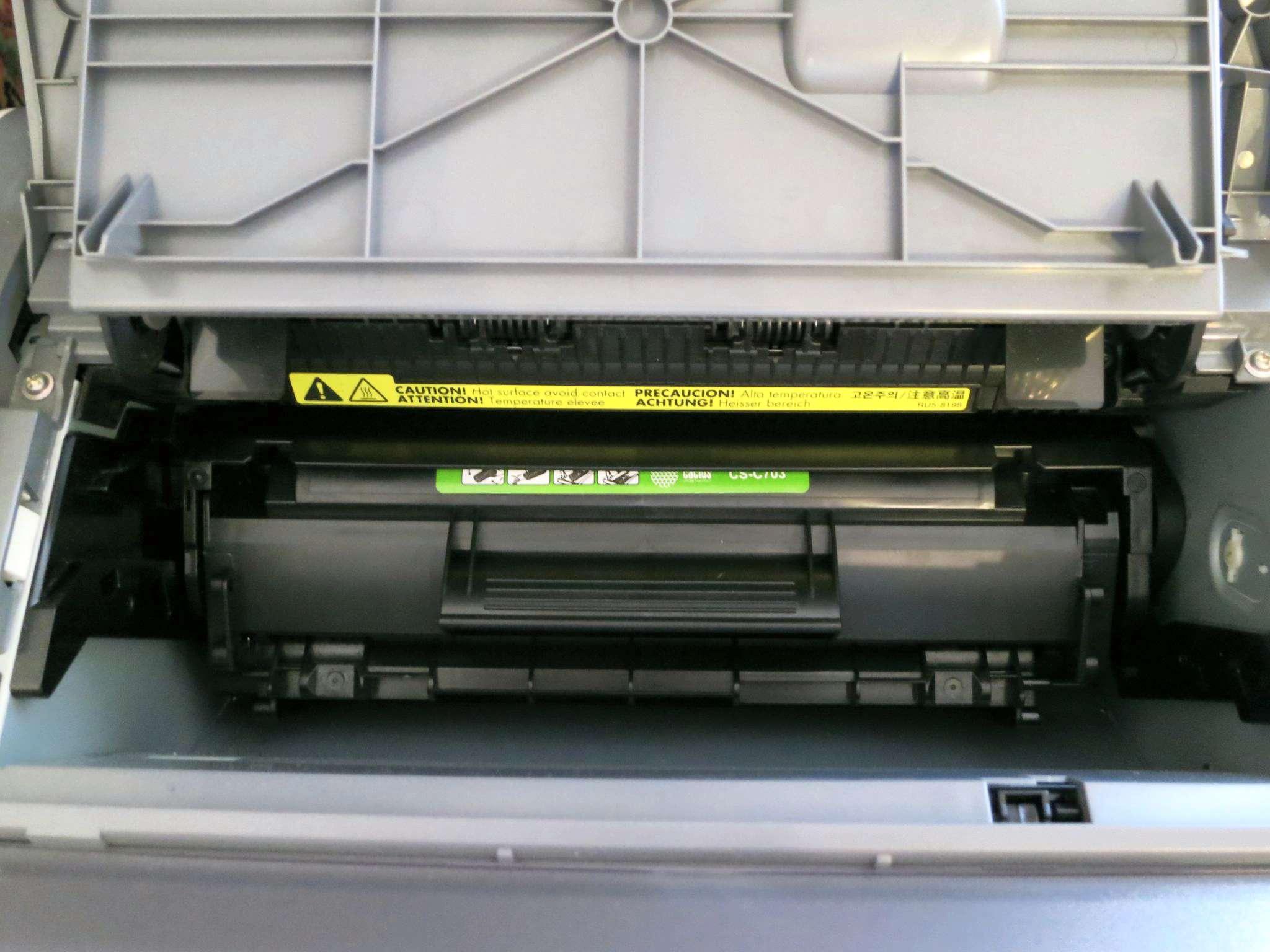 Картридж Cactus CS-C703 для принтеров CANON LBP2900/LBP3000 2000 стр.