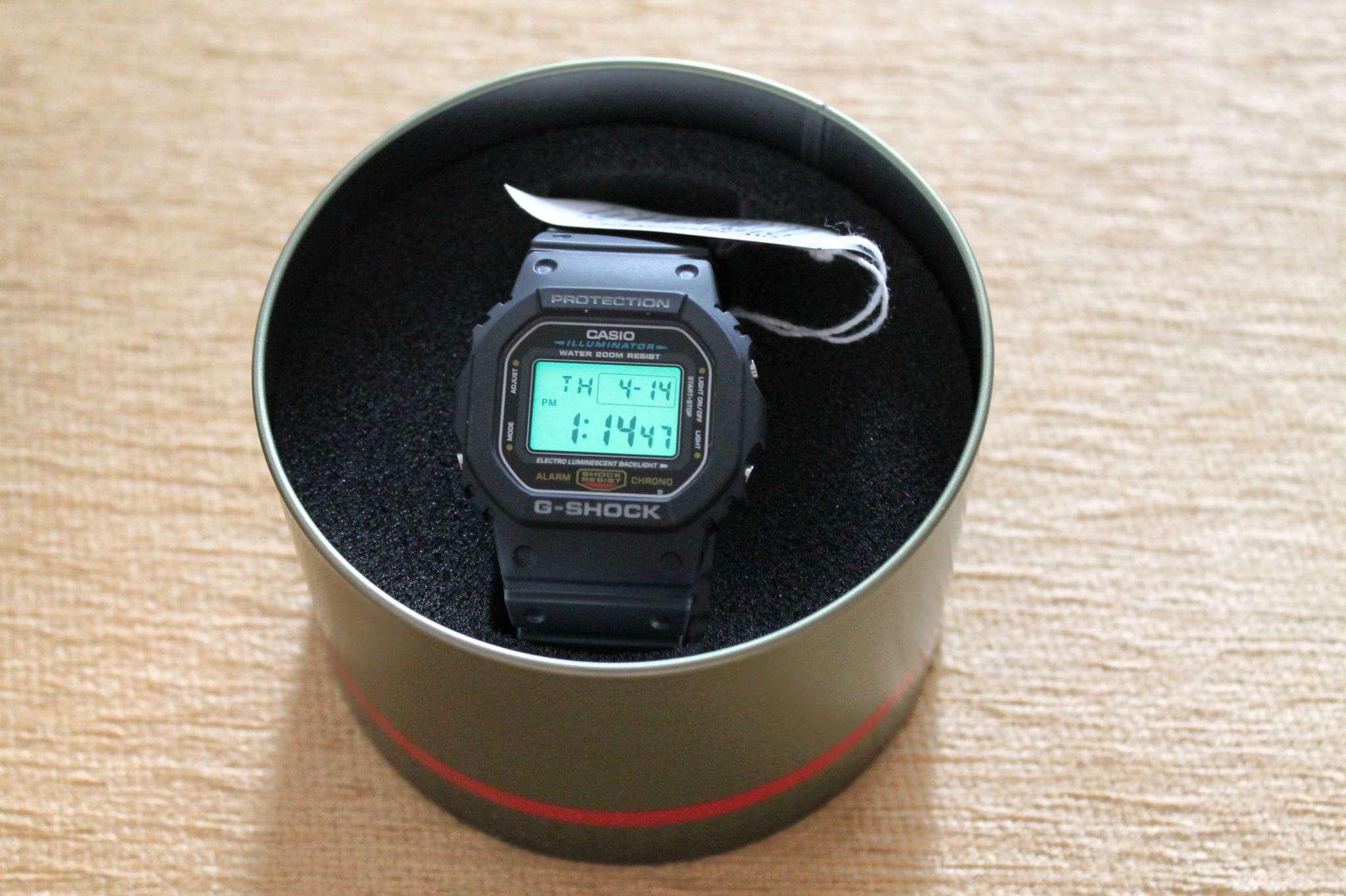 инструкция к часам casio dw 5600