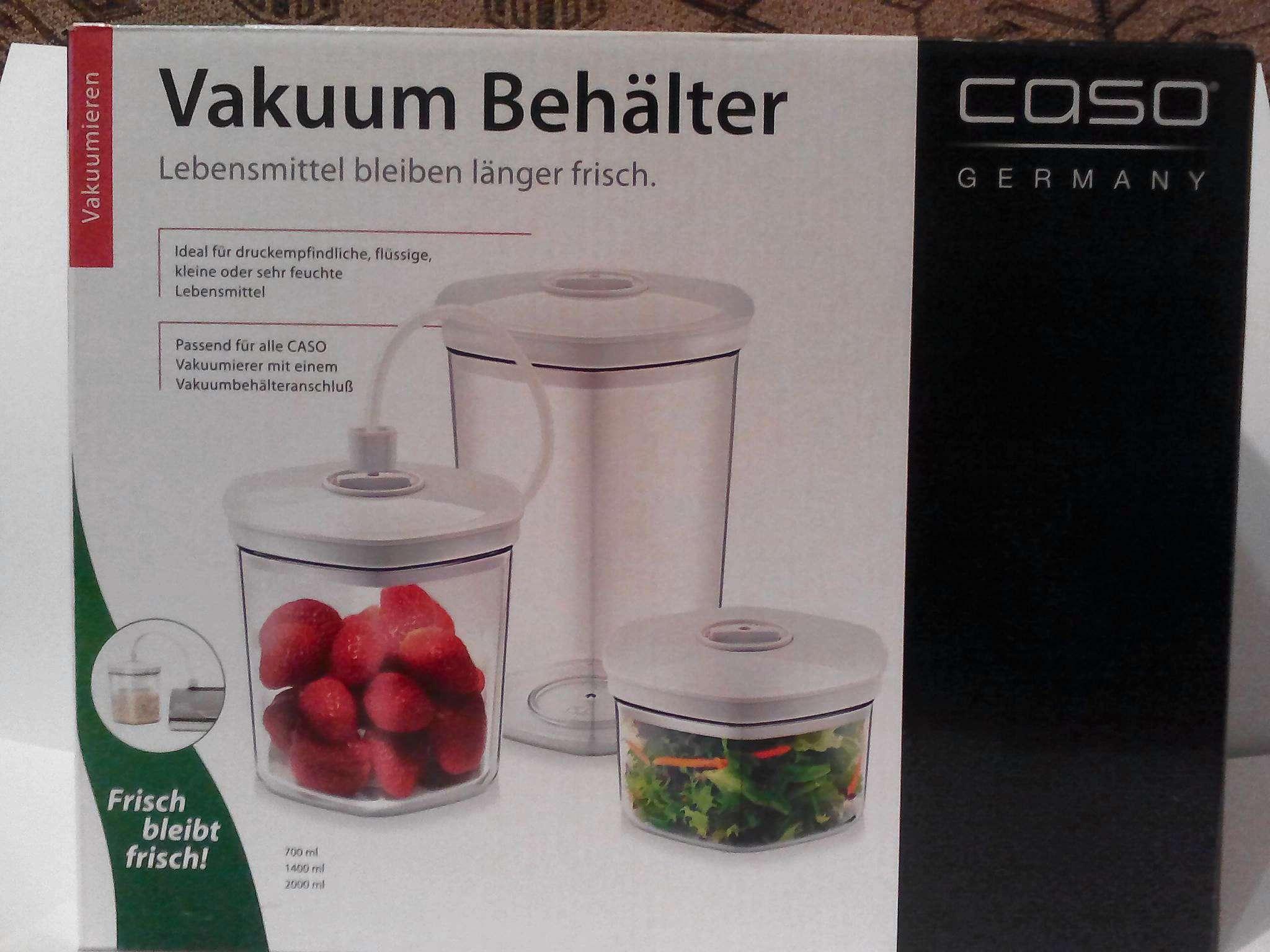 Контейнеры caso для вакуумного упаковщика пластиковые массажеры ручные