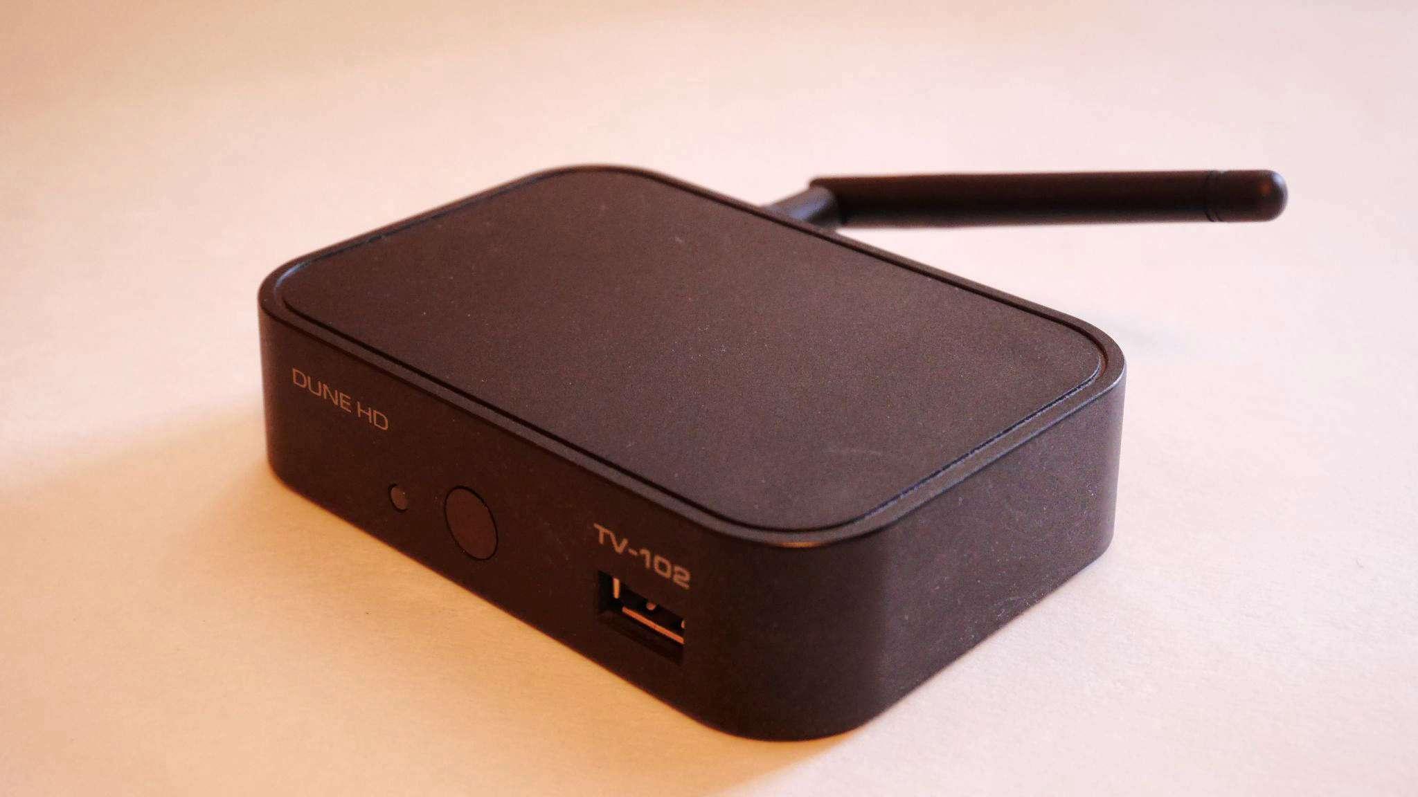 dune hd tv-102 инструкция подключить wifi