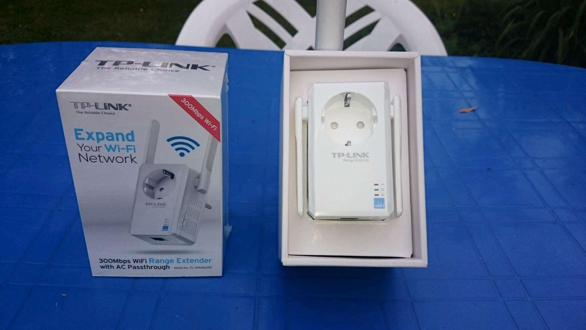 Wi Fi Tp Link Tl Wa860re 80211n 24ghz 300 Mbps 300mbps Wifi Range Extender With Ac Passthrough Povtoritel 1468139428 1