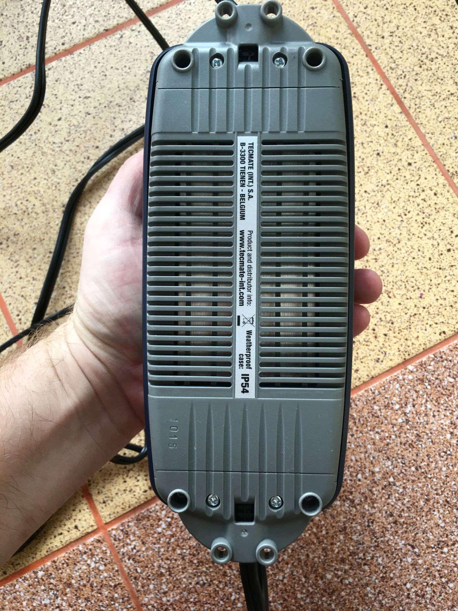 Устройство OptiMate 6 Select TM190
