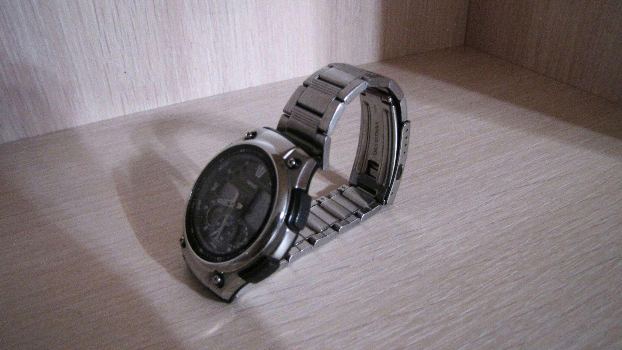 Наручные часы CASIO AQ-190WD-1A CASIO COLLECTION - купить в интернет-магазине ОНЛАЙН ТРЕЙД.РУ