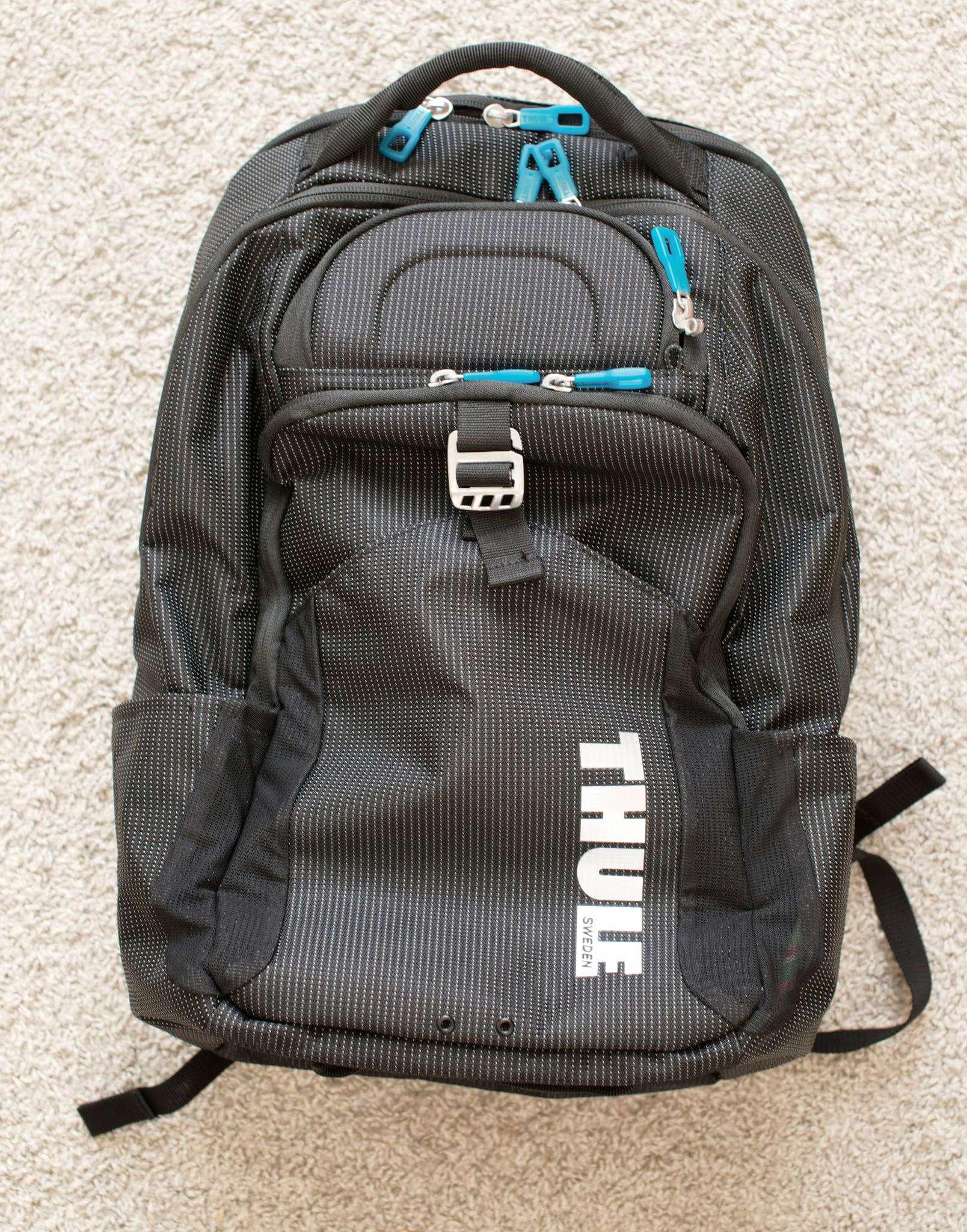 Рюкзак туле 32л рюкзак томик