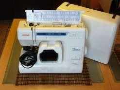 Бытовые швейные машины JANOME  Купить в СанктПетербурге