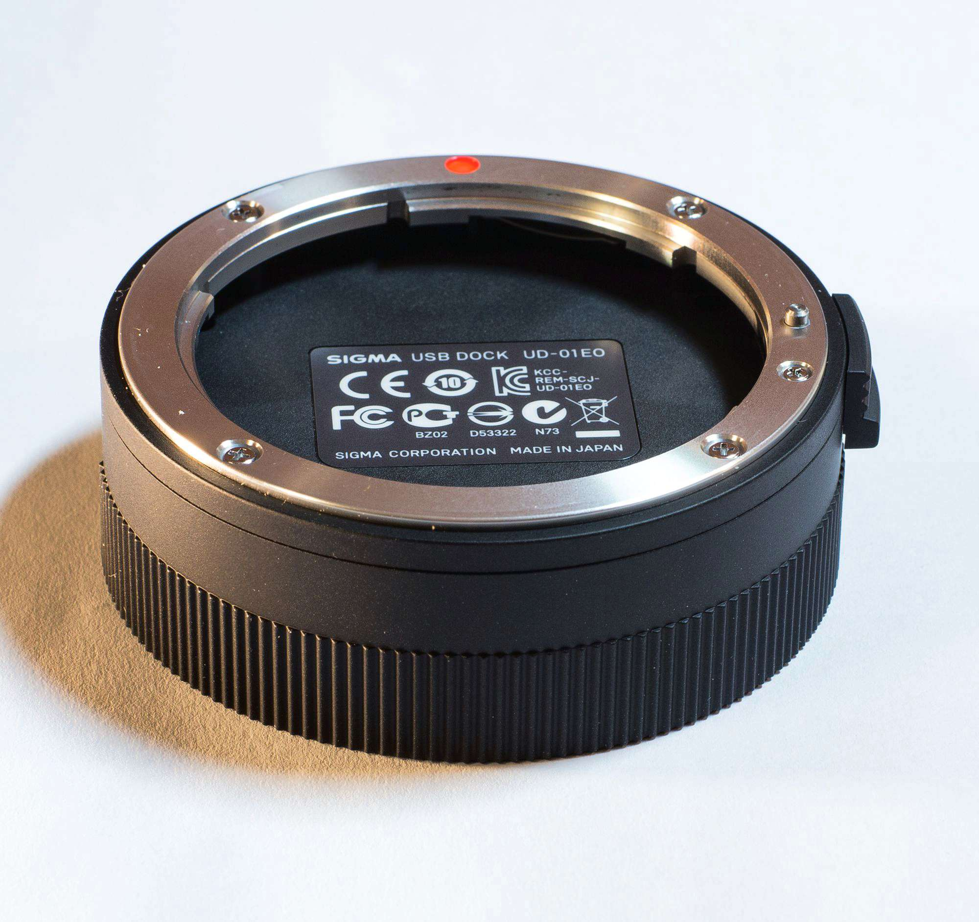Док-станция Sigma USB Lens Dock for Pentax