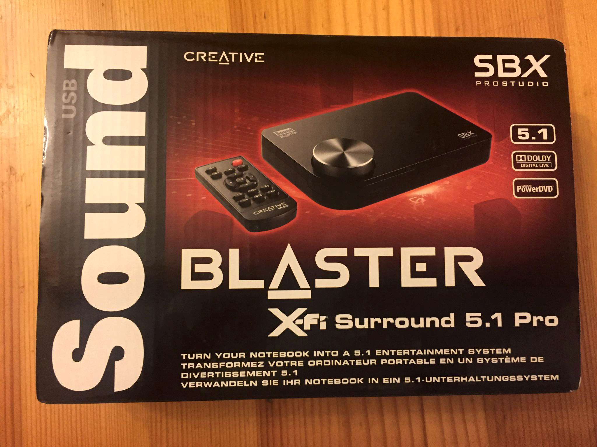 sound blaster audigy схема подключения