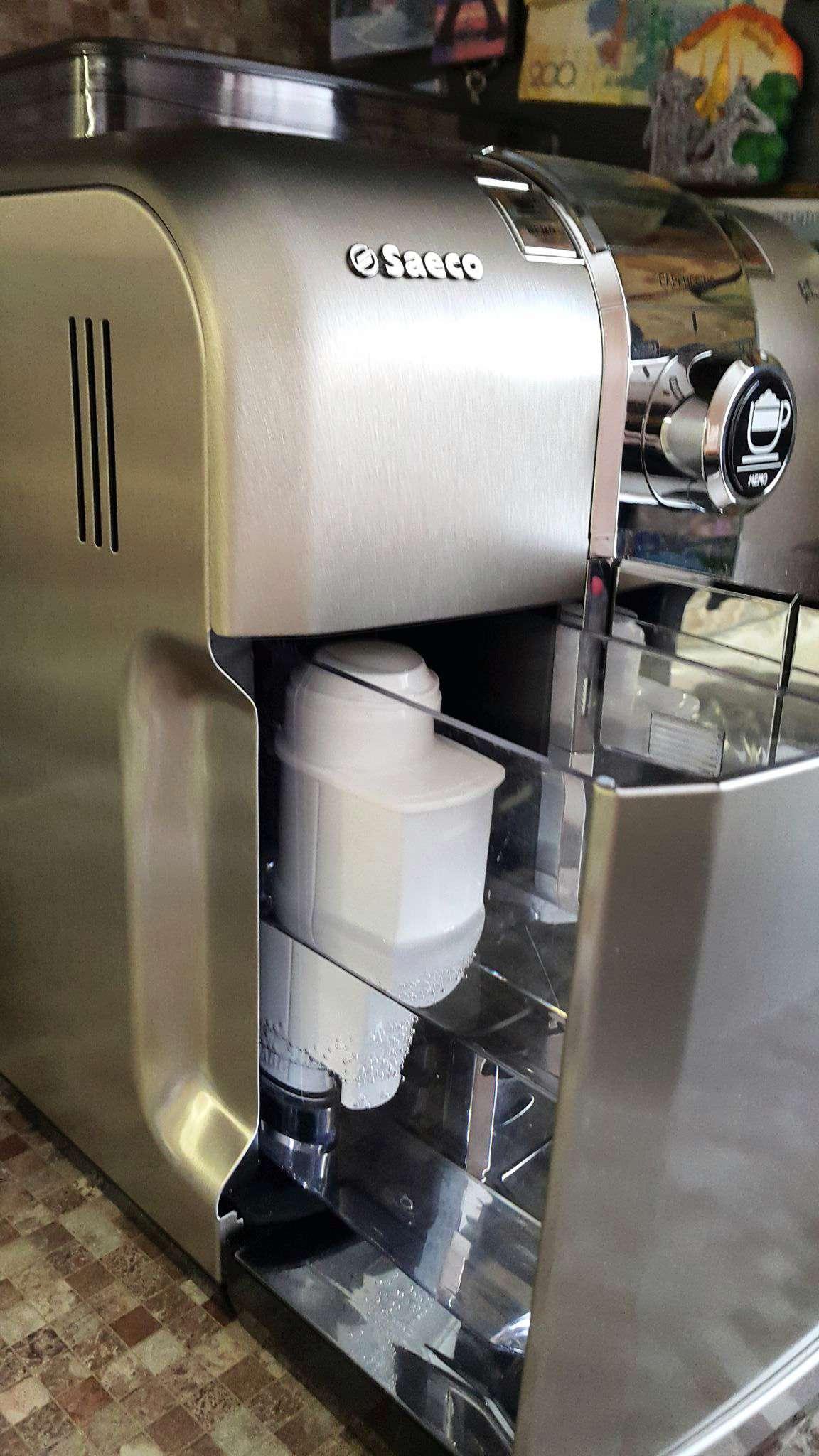 Чем чистить кофемашину в домашних условиях