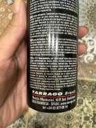 инструкция tarrago shampoo